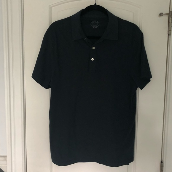 11dfaa61 J. Crew Shirts | J Crew Mens Broken In Short Sleeve Polo | Poshmark